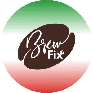BrewFix Coffee