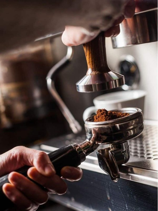 Bewfix Coffee Machines